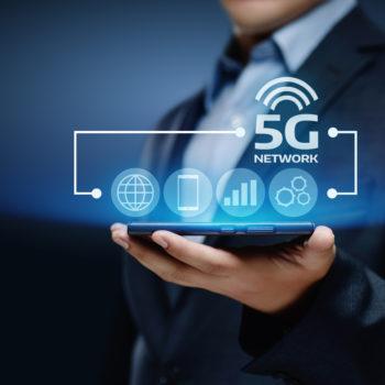 Korea: 5G focus [2019-10-07 - 2019-10-07]