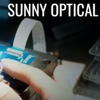 Sunny Optical (2382.HK)