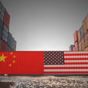 Taiwan: Tariff war impact   [2019-10-07 - 2019-10-07]