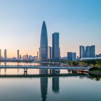 Shenzhen: Greater Bay Tour [2019-11-11 - 2019-11-15]